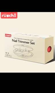 Baby nails trimmer