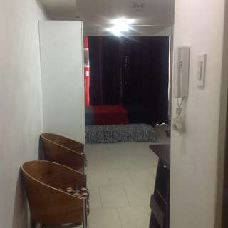 Antel Spa, Studio-type Condo for Sale, CSD00521