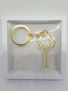 魔法棒鎖匙扣