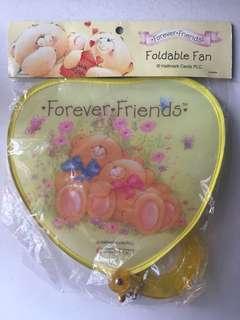 Forever Friends 系列扇