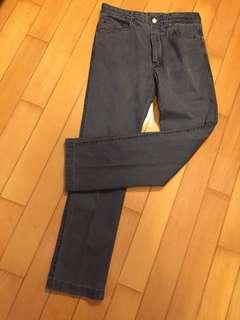 J. Lindeberg Men's jeans