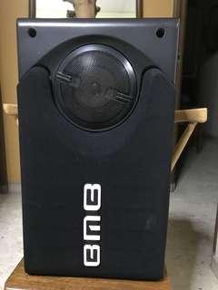 Speakers - 1 pair / BMB