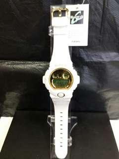 "BG-6901-7卡西歐品牌手錶""Casio""""Baby-G""日本機芯一年保養"