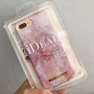 Ideal of Sweden 手機殼 全新 iPhone 6/6s/7 plus 可用