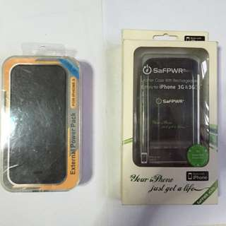 Battery Phone Cases