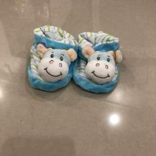 Baby Booties (fit 12cm)