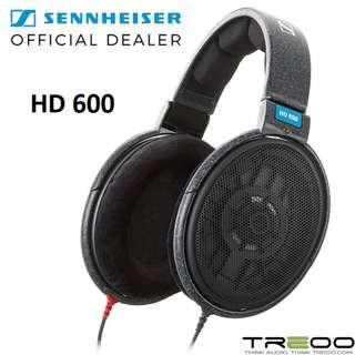 [PROMO!] Sennheiser HD600 Open Back Professional Over-the-Ear Headphone