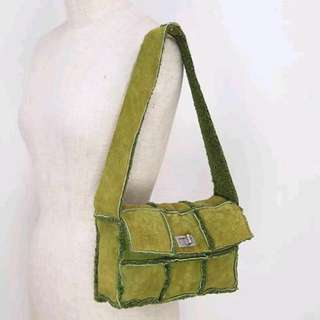 QYOP Chanel Sheepskin Bag