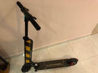 Fastwheel Escooter