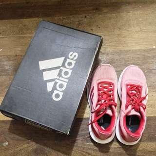Adidas Cloudfoam (Pink)