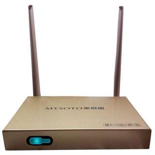 Internet TV movie drama Box