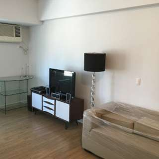Two Serendra, Studio-type Condo for Sale, CSD00621