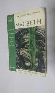 Macbeth-Pansing edition+study guide