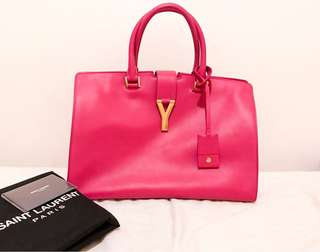100% New YSL SAC LIGNE BAG
