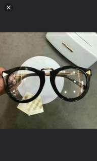 Karen Walker glasses
