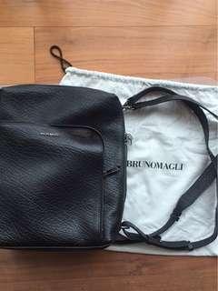 實用袋-Brunomagli 背孭/手輓/肩包