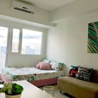 Jazz Residences, Studio-type Condo for Sale, CSD00645