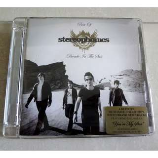 Best Of Stereophonics CD Decade In The Sun