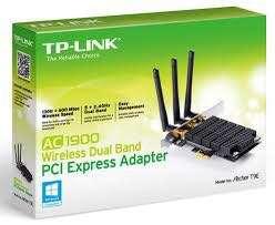 Tp link ac1900 wireless adapter 無綫wifi 電腦