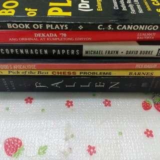 Random books for sale