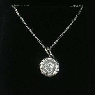 RUSH SALE! pandora locket necklace