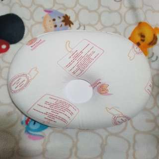Baby Safe Infant Pillow