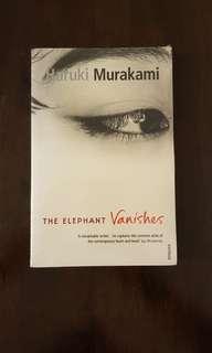 The Elephant Vanishes by Haruki Murakami (English)