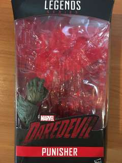 Marvel Legends Man-Things BAF Left Arm