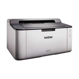 Brother HL1110 Compact Printer. Very good condition