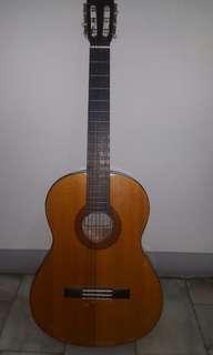 Gitar Yamaha C-350