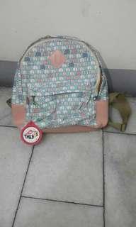 Tas backpack wanita