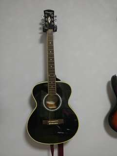 Swing Rose M Acoustic Guitar