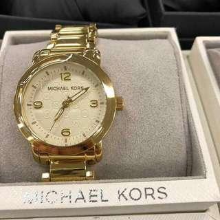 MICHAEL KORS WATCH PRE ORDER!😍
