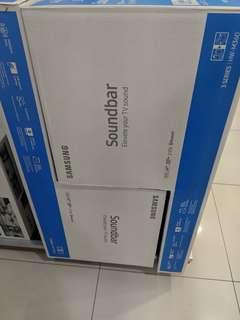 Samsung sound bar HWM-360