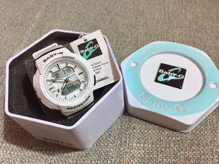 Baby-G OEM Watches