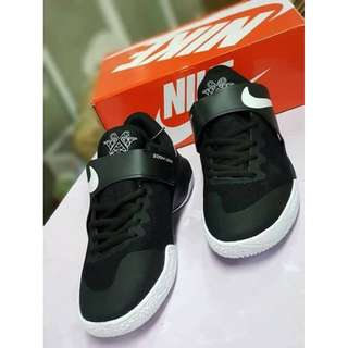 Nike Zoom Live BlackWhite