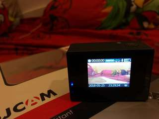 Sjcam4000 for sale