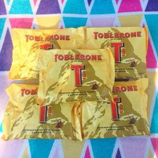Toblerone Tiny 200g