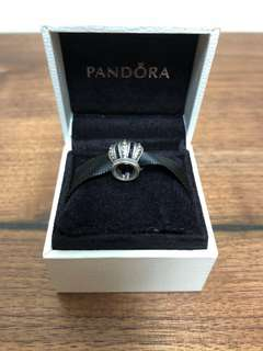 BRAND NEW PANDORA CROWN CHARM ★Out of stock in HK★
