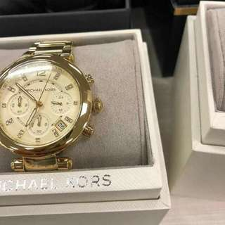 PRE ORDER FROM U.S.A MICHAEL KORS!😍⌚