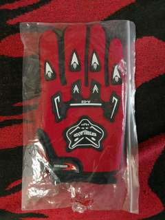 Gloves(purchase or trade)