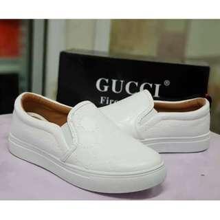 Gucci Slip On