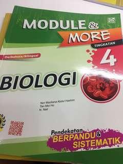 Bio spm form 4