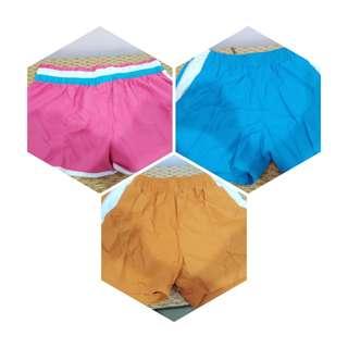 Bundle Shorts 💕