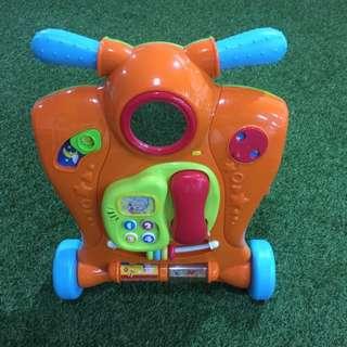 Baby Walker & Ride