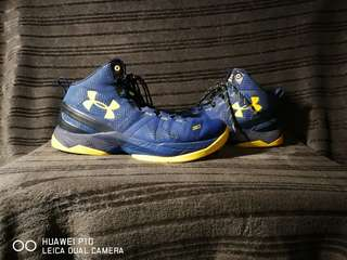Authentic Curry 2 for sale cheap price!