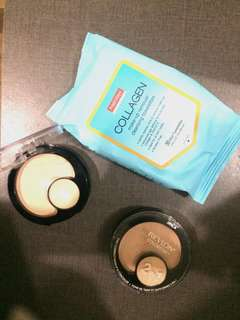 Revlon Colorstay 2-in-1 Foundation and Concealer Compact