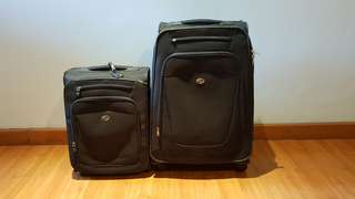 AMERICAN TOURISTER Medium & Cabin Luggages
