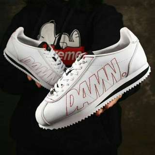 Nike Cortez Damn Kendrick Lamar