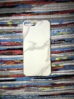 Marble Iphone 7 Plus Case